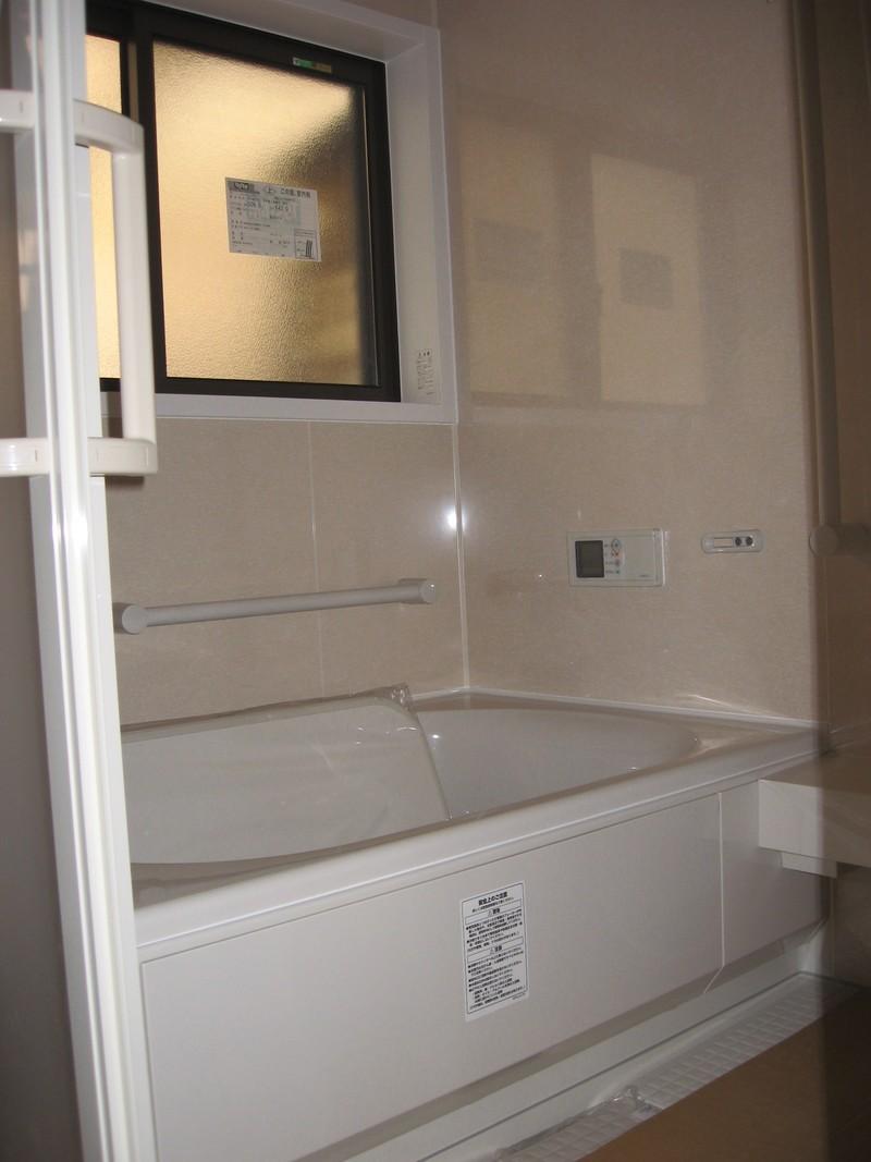 風呂 風呂のリフォーム : 風呂リフォーム - 明るいお風呂 ...